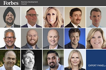 Forbes Biz Dev Council: 14 Tips to Better Align Sales and Marketing Teams